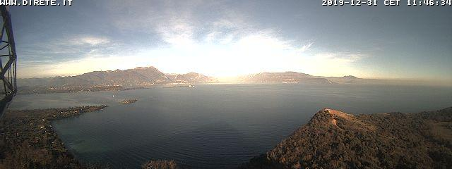 Webcam Manerba, Rocca di Manerba